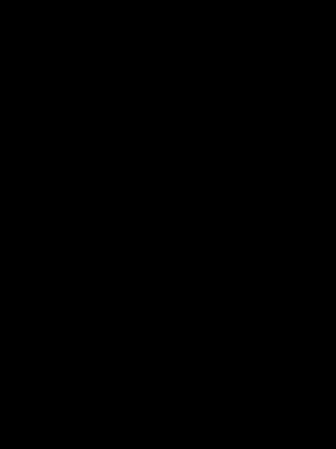 stag horn bollard-B