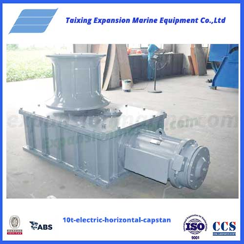 10t-electric-horizontal-capstan