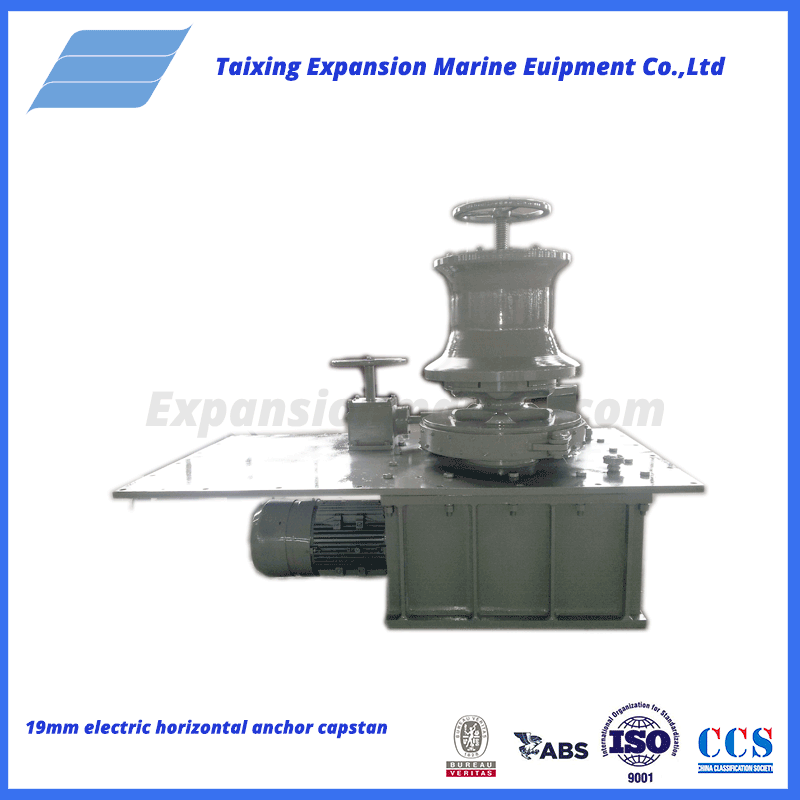 electric-horizontal-anchor-capstan