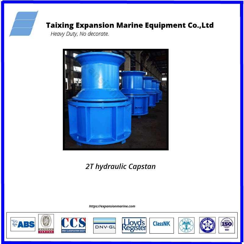 2T-hydraulic-capstan