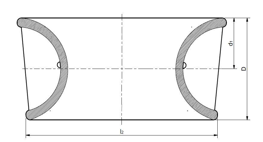ISO 13729-Deck Chock-42353